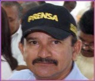 Director del Periódico Ecos del Suroeste Hector Caamaño se encuentra interno