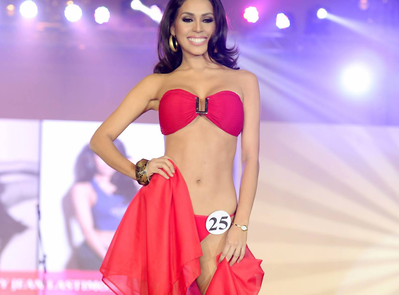 Update On MJ Lastimosa Florida Journey and MJ Lastimosa Miss.