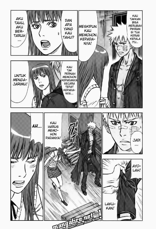 Dilarang COPAS - situs resmi  - Komik jackals 022 - chapter 22 23 Indonesia jackals 022 - chapter 22 Terbaru 20|Baca Manga Komik Indonesia|