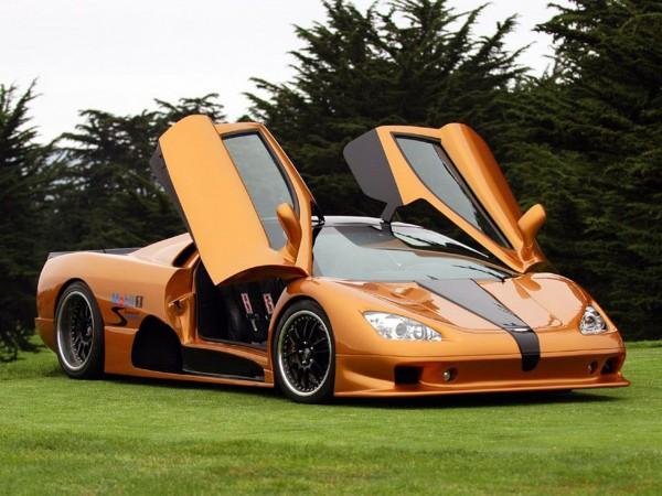 Jangan biarkan harga menipu anda, ke-6 mobil paling mahal sebenarnya adalah