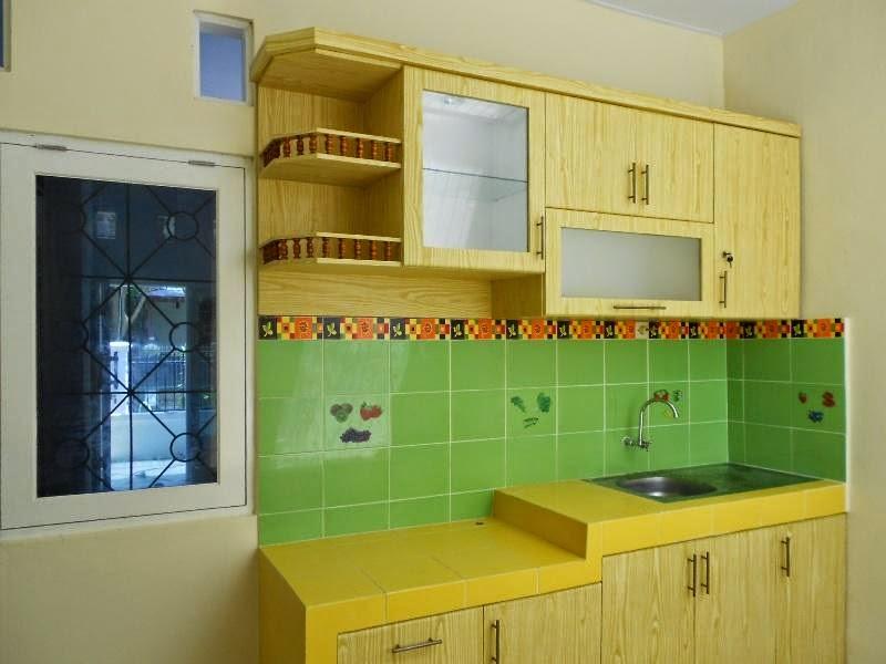 gambar dapur mungil, gambar dapur sederhana