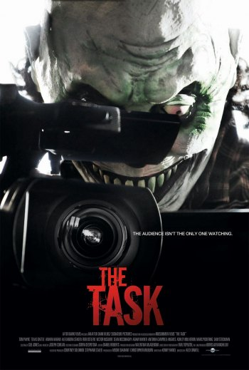 The Task (2010)