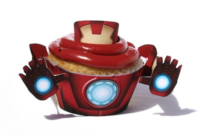 Creative Iron Man Inspired Products and Designs (15) 5
