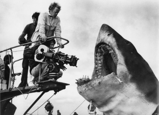 steven spielbergs jaws Our video countdown of the top 10 steven spielberg movies of all time continues with a discussion of the #1 movie on our list, jaws.