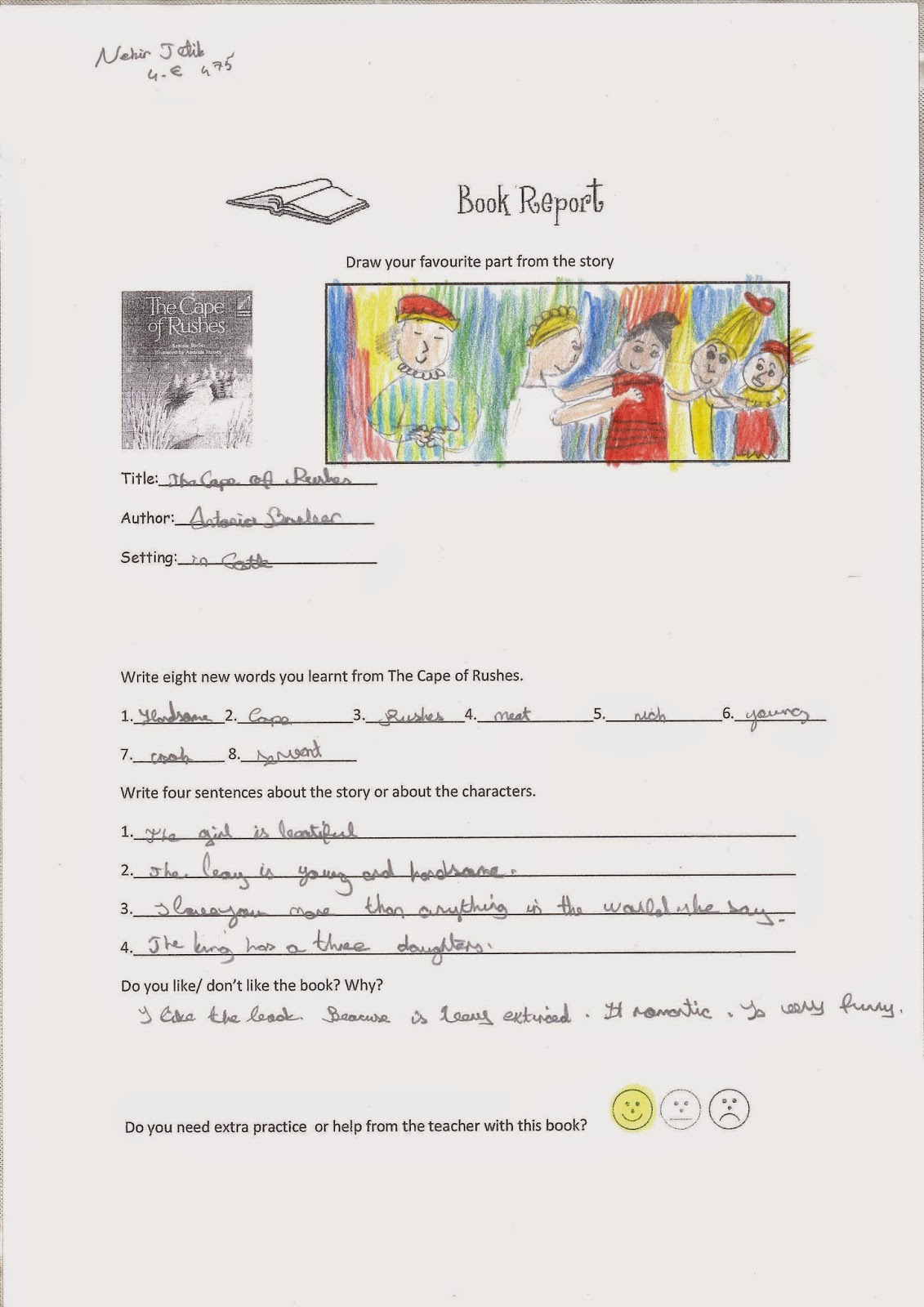 Book Report Worksheet   Book Studies   Pinterest   Teaching     Scholastic