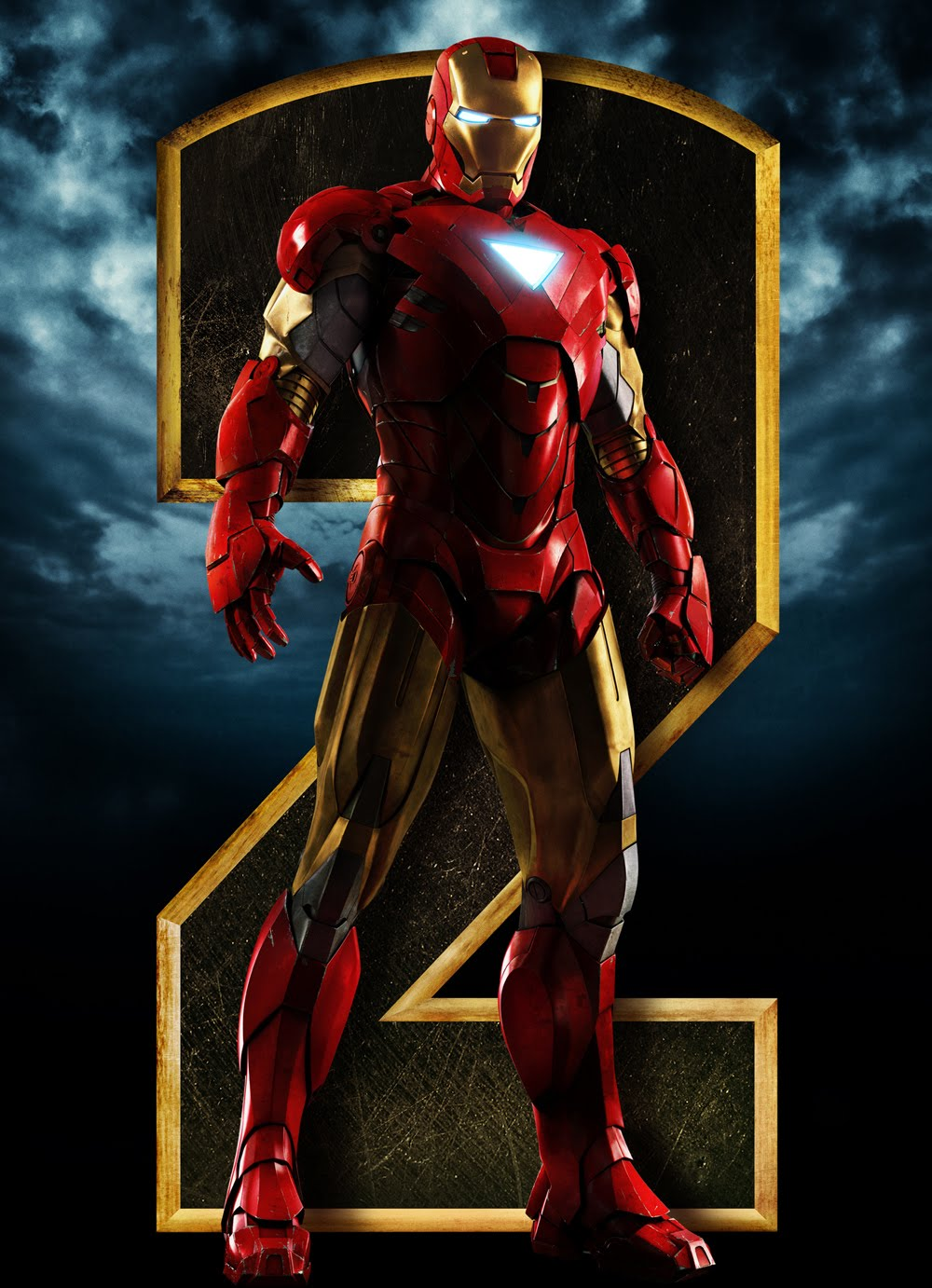iron man all mark - photo #42