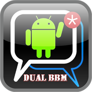 Cara Install 2 BBM dalam 1 HP Android dengan Mudah