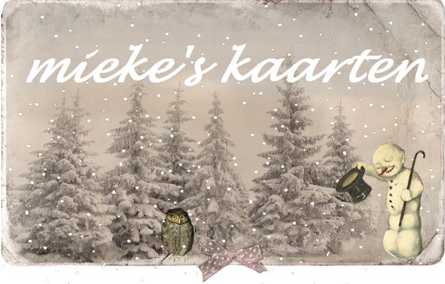 mieke's kaarten