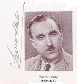 foto y firma de Jaime Lladó