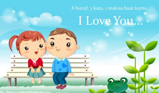Kumpulan Kata Kata Cinta Terbaru Update 2014