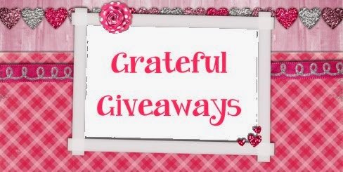 Grateful Giveaways