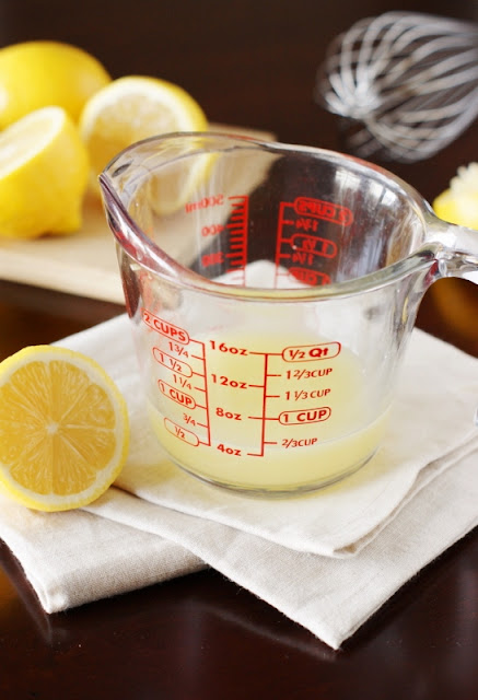 How to Make Lemon Curd {& What the Heck to Use It For}