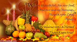 Thanksgving Day