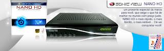 SONIC VIEW V149 NANO HD