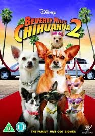 BEVERLY HILLS CHIHUAHUA 2 - 2011 ταινιες online seires xrysoi greek subs