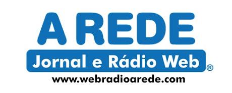 Clique na imagem para acessar Jornal - Rádio - TV Web A REDE