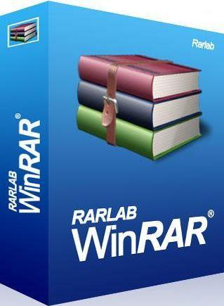 Winrar 64 Bits