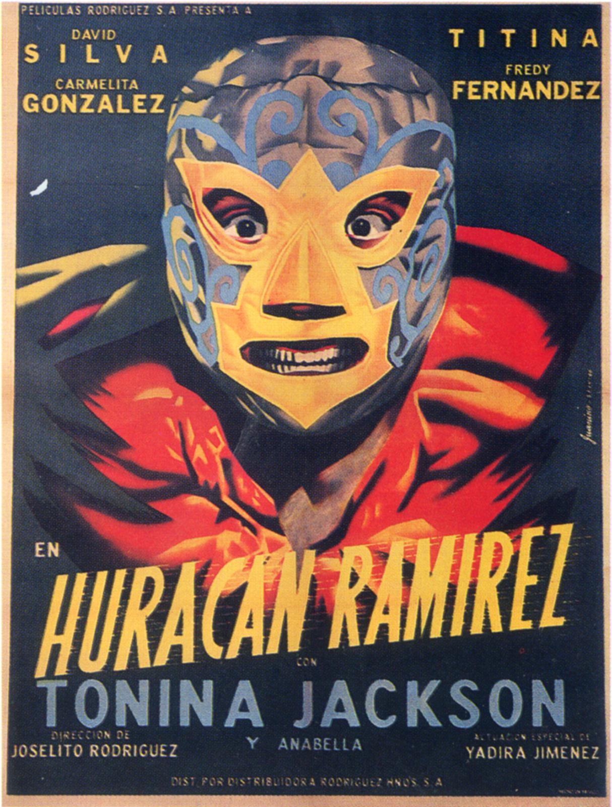 Huracán Ramírez (1953)