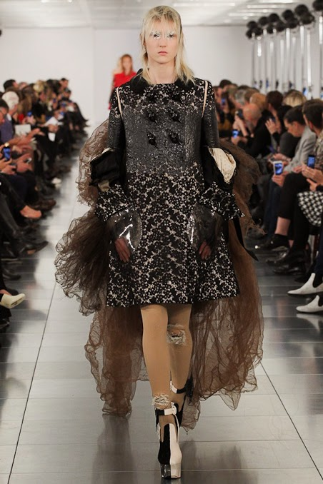 John Galliano por Maison Margiela