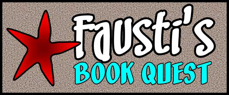 Fausti's Book Quest