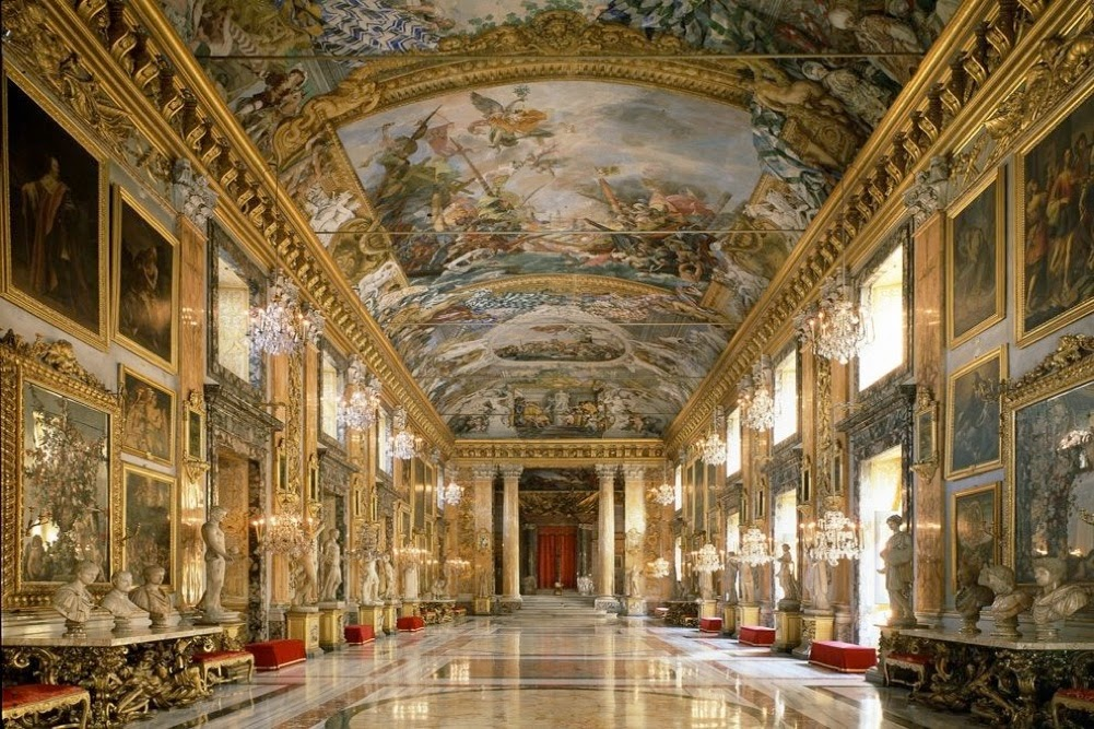 Practical travel tips when in Rome
