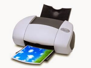 Como configurar uma impressora Wireless