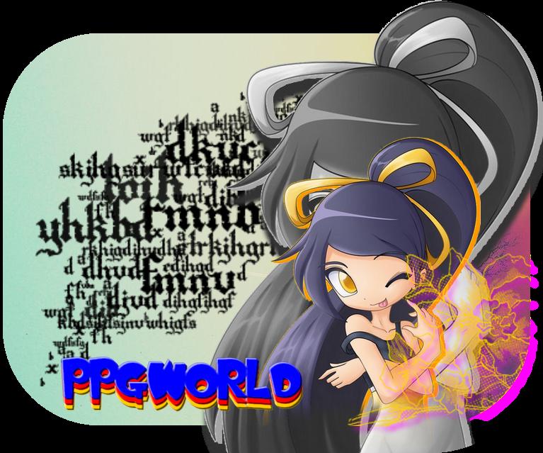 PPG World