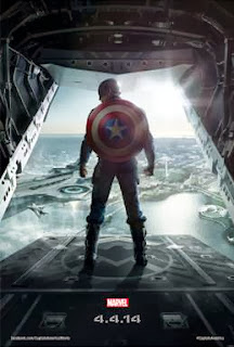 Captaain America: The Winter Soldier