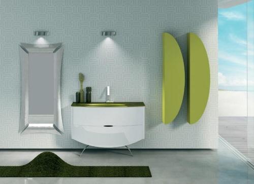 White Bathroom Vanity Pics