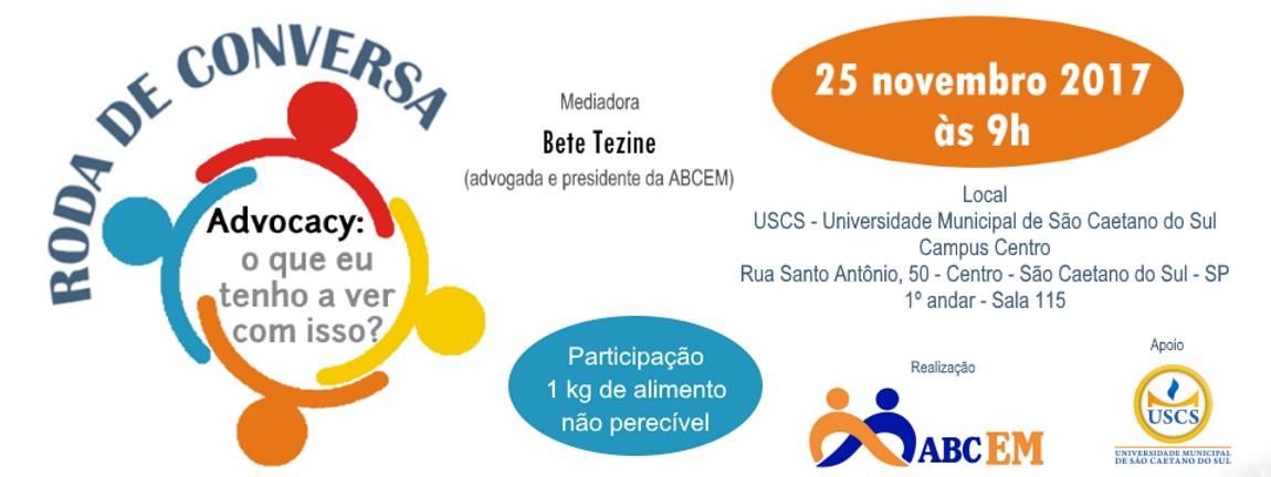 ABCEM - ABC Esclerose Múltipla