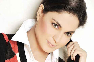 Veena needs to figure with movie industry Khans -Pakistan celebrities