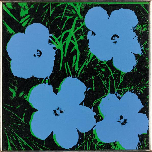 ARTS&FOOD: Warhol'...