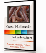 Curso Multimedia de Lombricultura