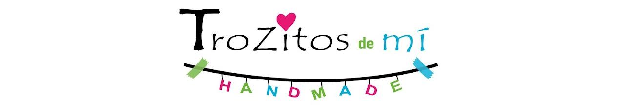 TroZitos de Mí -Handmade-. Ropa y Complementos.