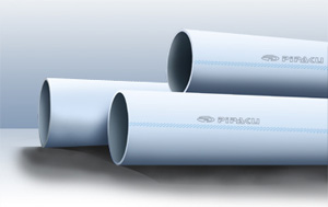 Pipa PVC MPOIN