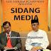SPR Dedahkan Penipuan Saifuddin Nasution... Kantoi Beb