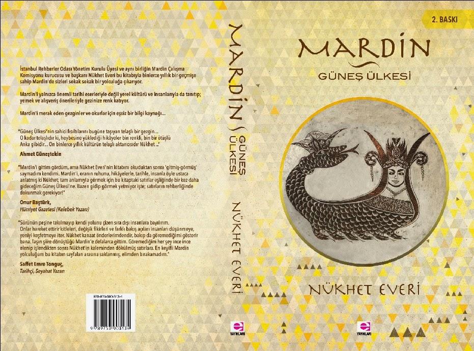 Mardin - Güneş Ülkesi / Nükhet Everi