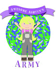 Ashtyn's Leukemia Journey
