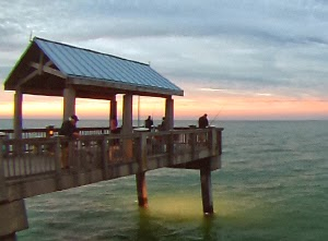 Reisetipp Clearwater: Pier 60 Clearwater Beach