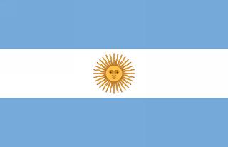 Sejarah Negara Republik Argentina