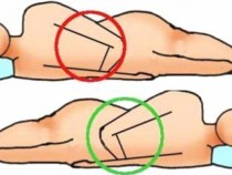 Posiciones-dormir-para-mantenerse-sano-Diez-mejores-y-peores-maneras-de-sueño-durante-la-noche