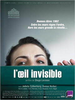 L'Oeil invisible Streaming (2011)
