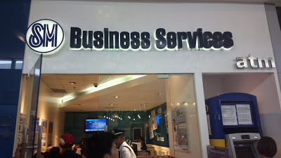 SM Business Services
