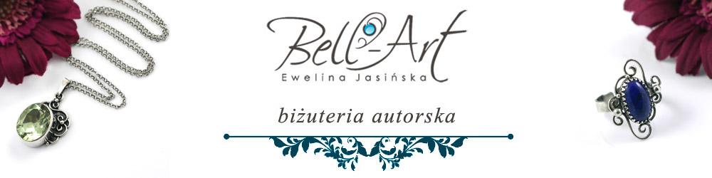 Bell - Art biżuteria autorska