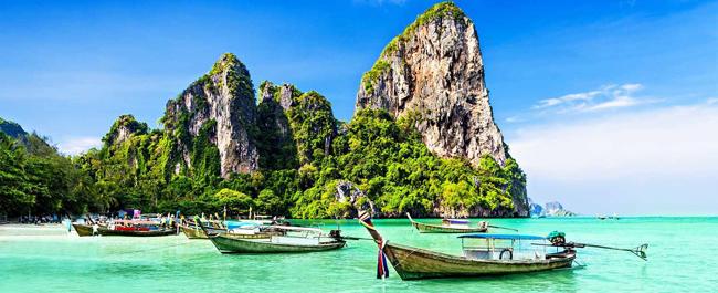 Phuket Beach