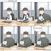 As aventuras do gato executivo #2