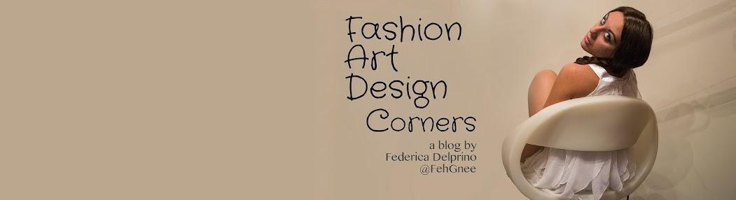 Fashion Corners