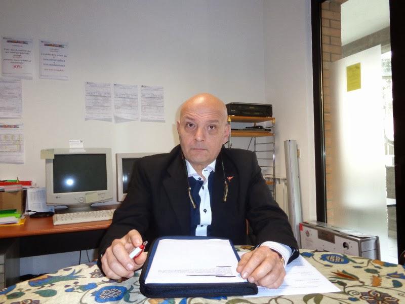 Lo Spigolatore  Intervista a Marcello Liverani e0399b1d45e1