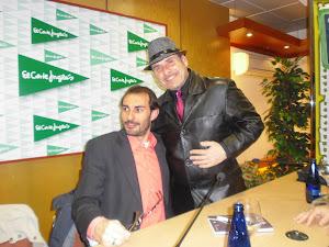 Con Xose López
