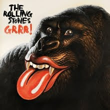 The Rolling Stones - GRRR! cover